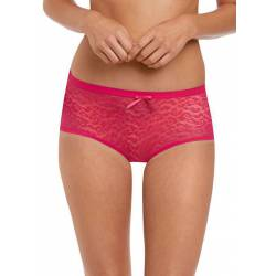 Shorty hipster magenta Freya Fancies de Freya frente