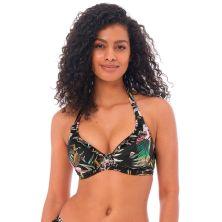 Top de bikini halter Tahití nights de Freya