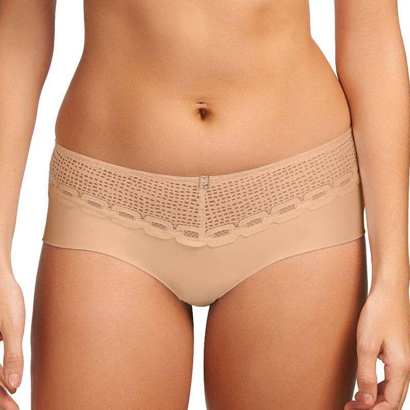 Shorty nude, colección Rio de Freya