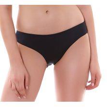 Braga de bikini italiana negra, colección Remix de Freya
