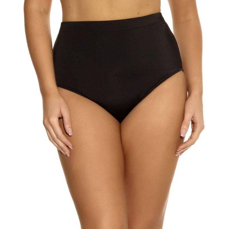 Braga de bikini alta clásica, colección Essentials de Elomi