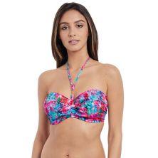 Top de bikini bandeau Mamba de Freya talla 85D