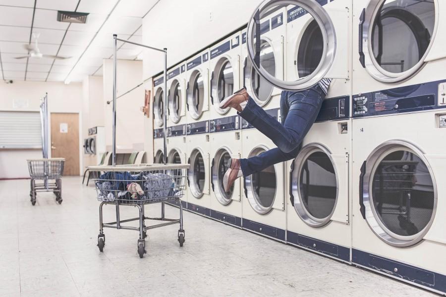 cómo lavar los sujetadores