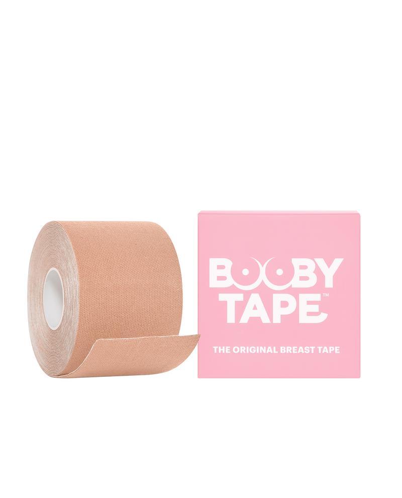 cinta booby tape